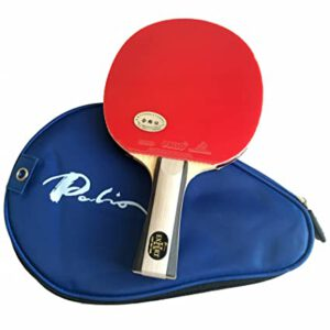 Palio Expert 2.0 Table Tennis Bat Review