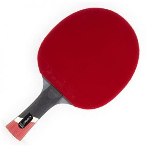 STIGA Pro Carbon Performance Table Tennis Racket Review
