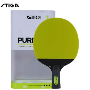 STIGA Pure Color Ping Pong Paddle Review
