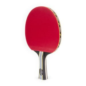 STIGA Titan (T1260) Table Tennis Paddle Review