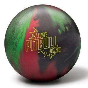 DV8 Pitbull Bark Bowling Ball