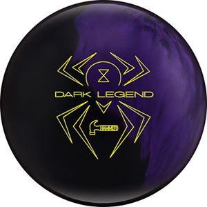 Hammer Black Widow Legend Bowling Ball Review